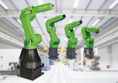 Robotic integration, head tools design and manufacturing, programming and development.